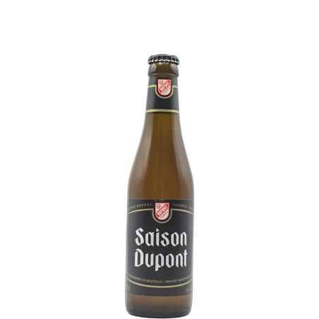 Saison Dupont 33cl - 1