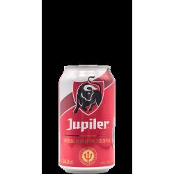 Jupiler Can 35.5cl limited edition EK 2021 - 1