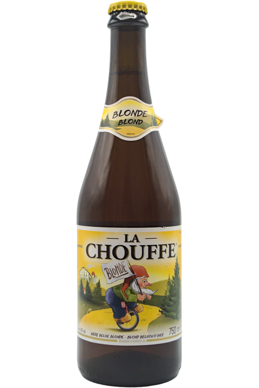 La Chouffe Blond 75cl - 2
