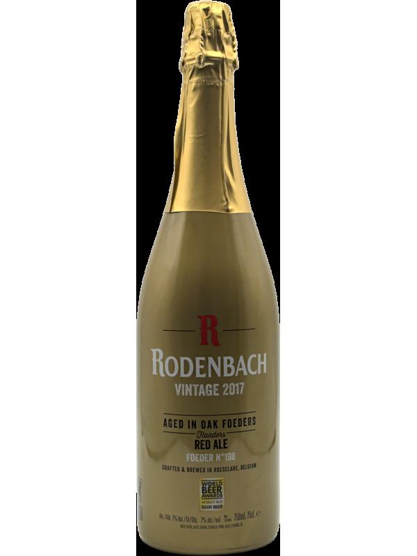 Rodenbach Vintage 2017 75cl - 1