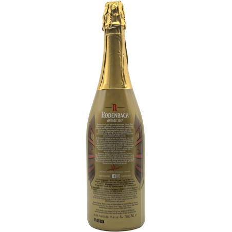 Rodenbach Vintage 2017 75cl - 2