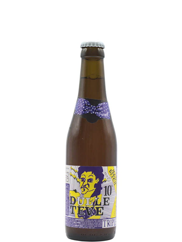 Dulle Teve (Mad Bitch) 33cl - 1