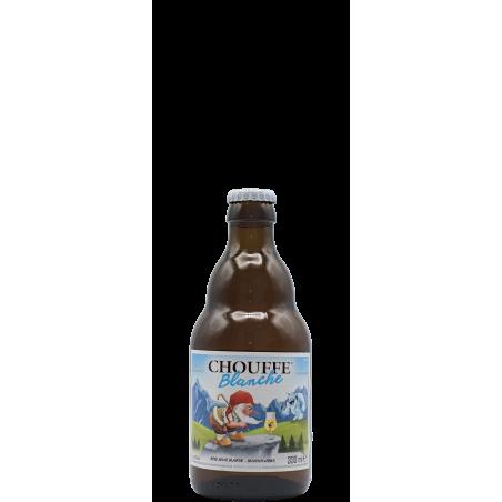 Chouffe Blanche 33cl - 1