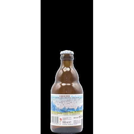 Chouffe Blanche 33cl - 2