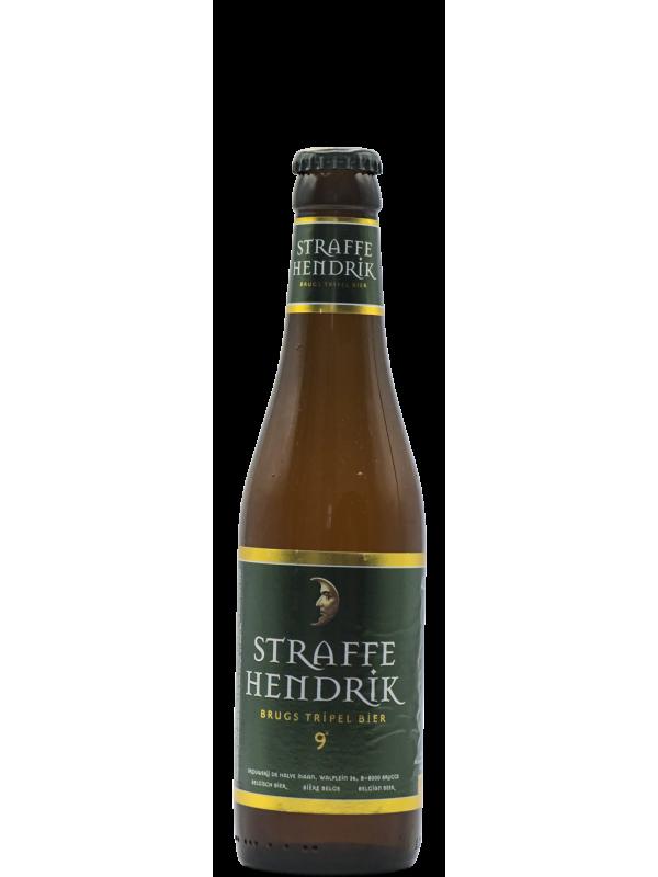 Straffe Hendrik Tripel 33cl - 2