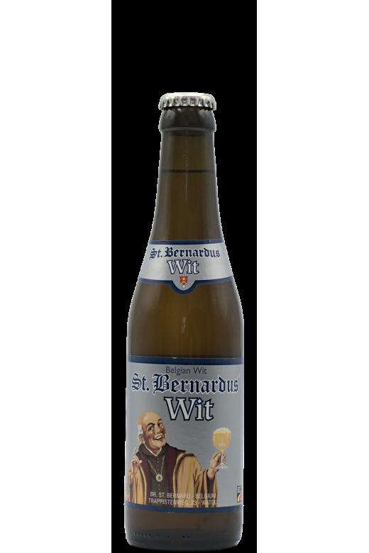 St Bernardus Wit 33cl - 1