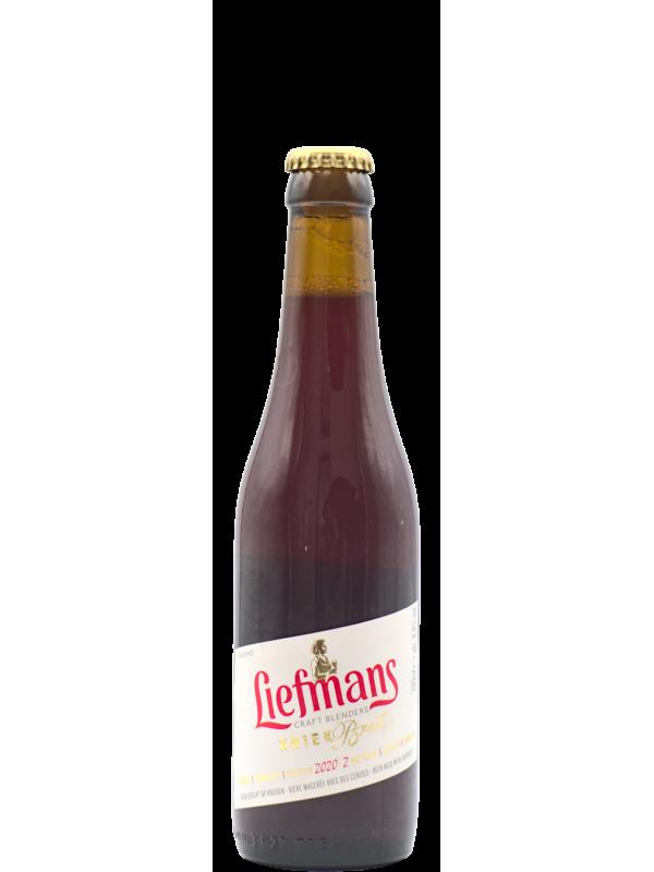 Liefmans Kriek Brut 33cl - 1