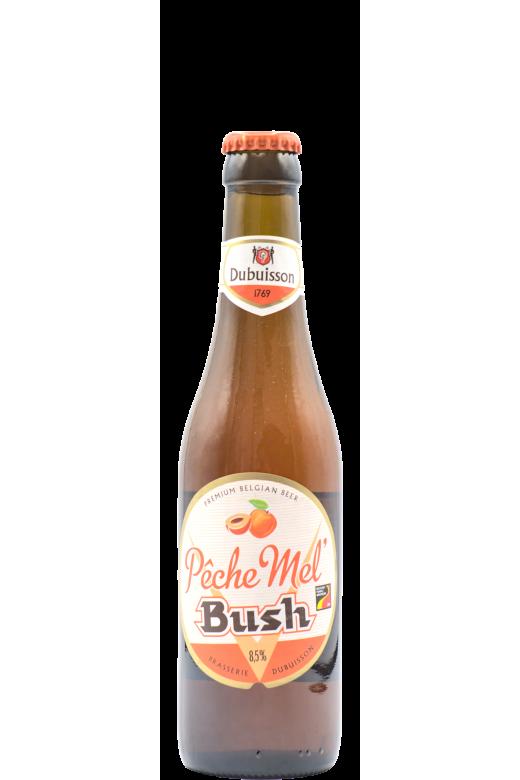 Bush Pêche Mel 33cl - 2