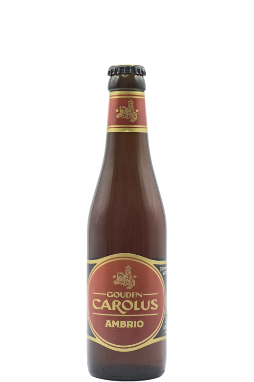 Gouden Carolus Ambrio 33cl - 1