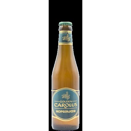 Gouden Carolus Hopsinjoor 33cl - 1