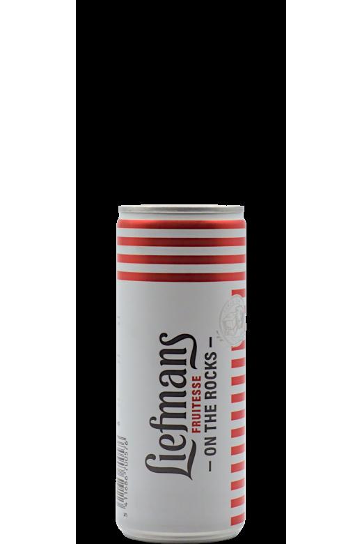 Liefmans Fruitesse Can 25cl - 1
