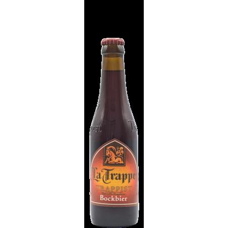 La Trappe Bock 6.5° 33cl - 1