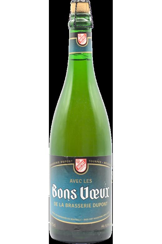 Dupont Avec Les Bons Voeux 75cl - 1