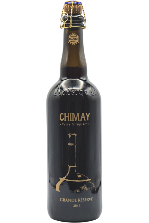 Chimay Serie 2018 75cl - 1