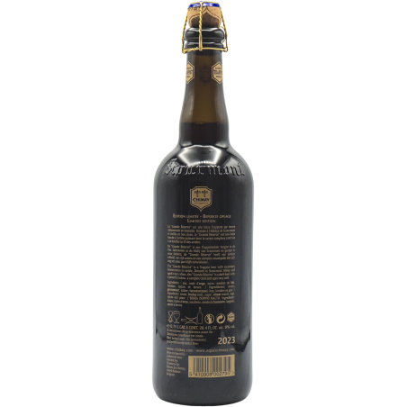 Chimay Serie 2018 75cl - 2