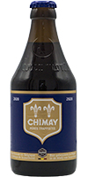 Chimay Blue